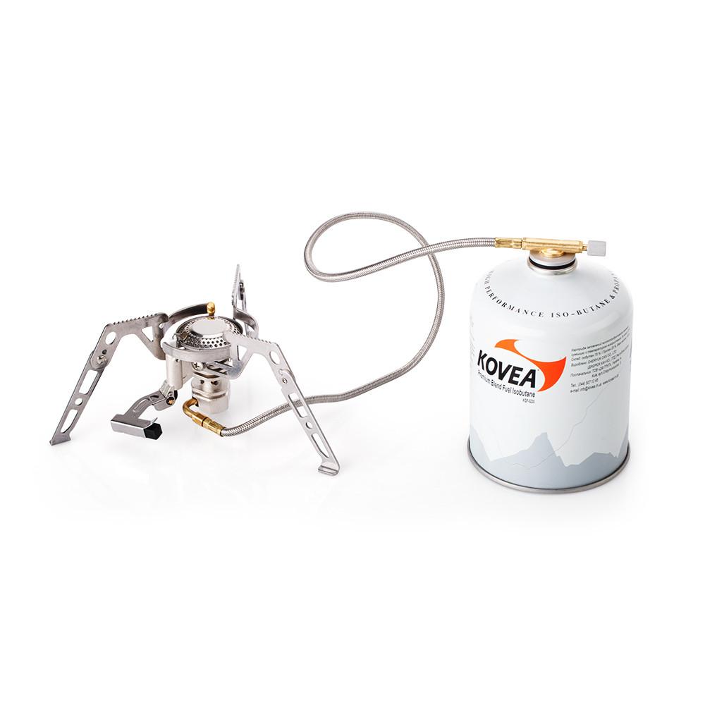 Газовая горелка Kovea Moonwalker-L KB-0211G-L