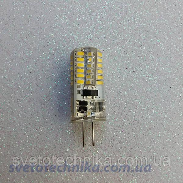 Светодиодная лампа Feron LB422 G4 3W 12V 2700К