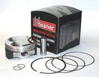WOSSNER ПОРШЕНЬ GAS GAS MC/EC 250 '97-'11 (66,36MM) (8052DD)