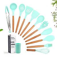 Набор кухонных принадлежностей 11 предметов Cooking House