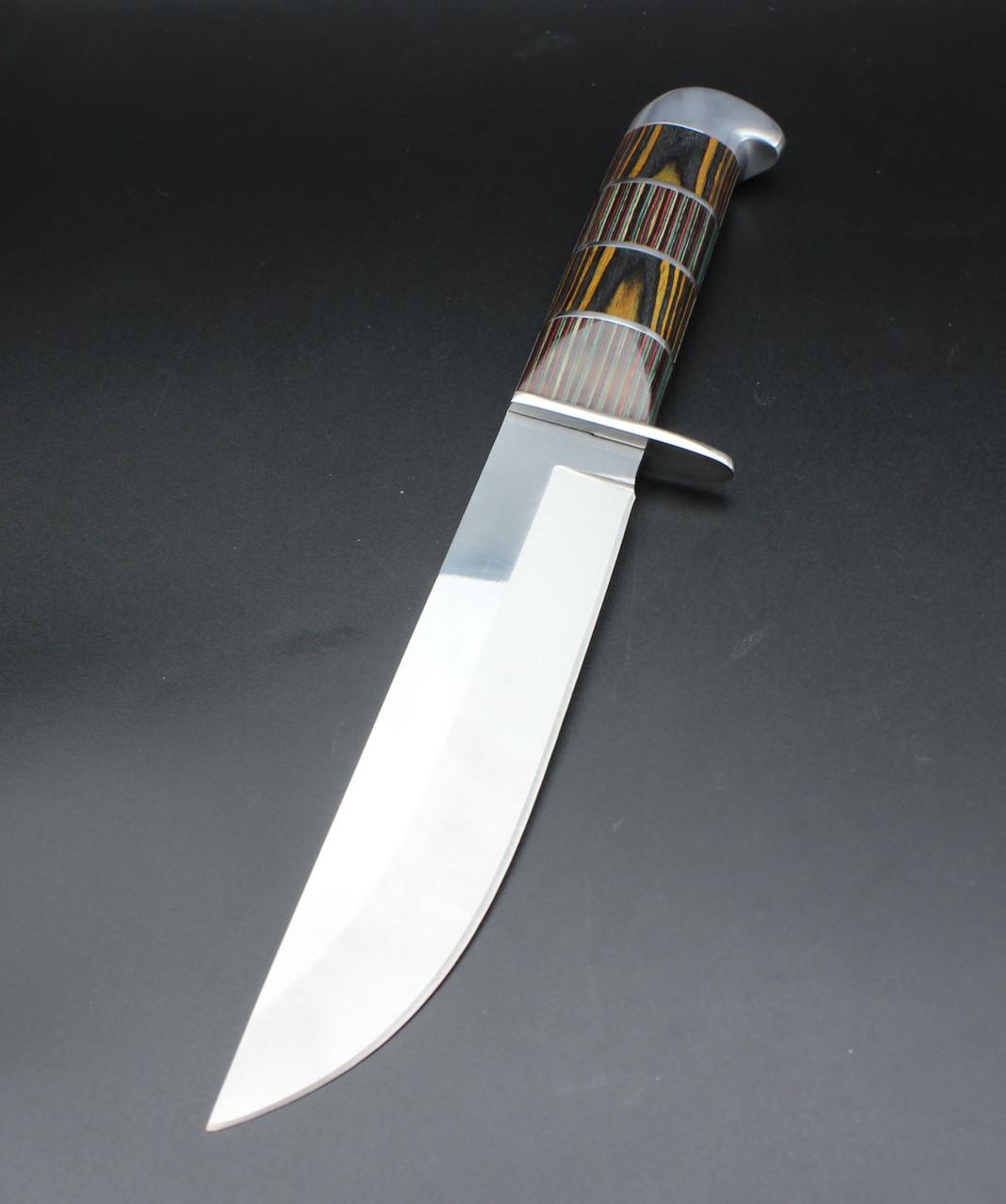 Нож охотничий A40
