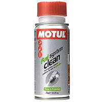 MOTUL FUEL SYSTEM CLEAN SCOOTER 75ML ПРОМЫВКА ТОПЛИВНОЙ СИСТЕМЫ (MU104878)