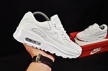 Кроссовки Nike Air Max 90 арт 20797 (женские, найк)