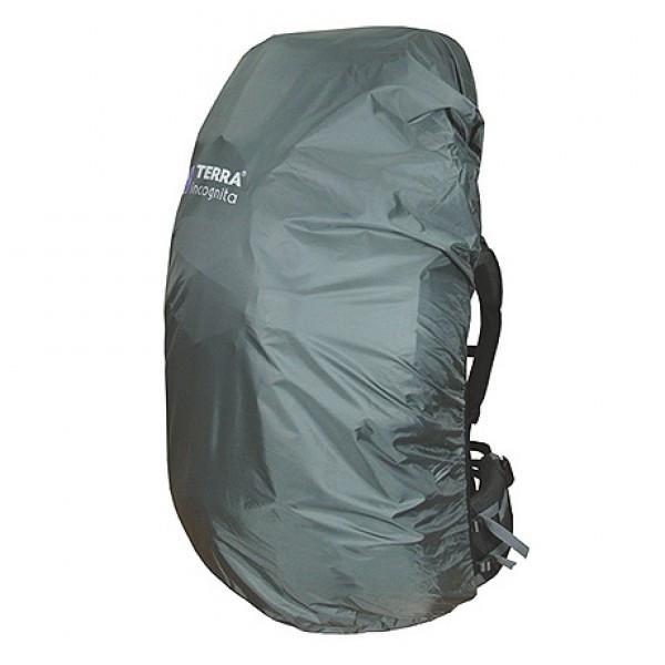 Чохол для рюкзака 90-100л Terra Incognita RainCover XL сірий