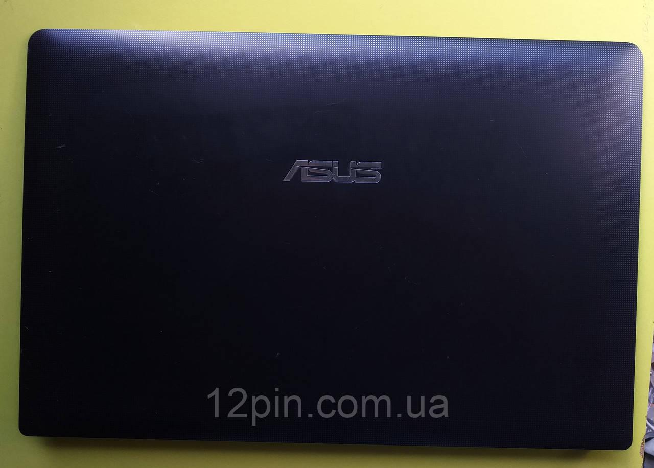 Крышка матрицы ноутбука Asus X501U б\у оригинал