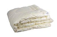 Одеяло ZEVS VIP лебяжий пух полуторка 150х210