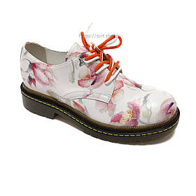 Туфли женские Gino&G