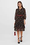 GLEM платье Элисон 3/4, фото 3