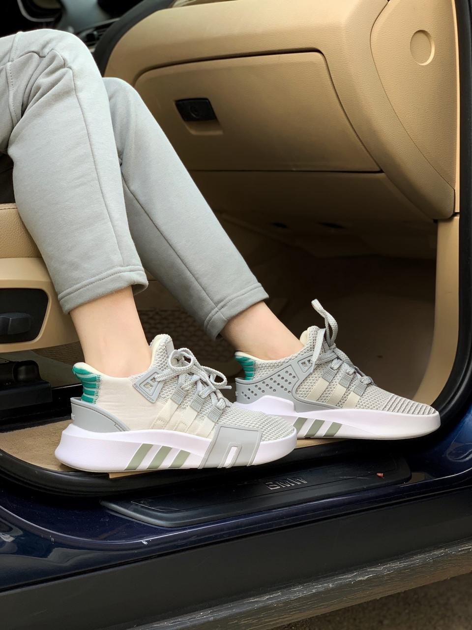 Стильные мужские кроссовки Adidas EQT