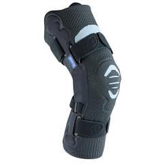 Лигаментарный ортез на колено Thuasne (Тюан) Genu Ligaflex (закрытый, 40 см) с боковыми шарнирами