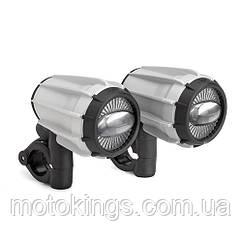 KAPPA REFLEKTORY HALOGENOWE LED 14W С ФИКСАЦИЕЙНА  Диаметер OD 21MM до 25MM ( 2 ШТ.)