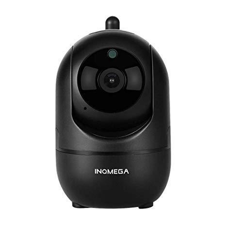 Камера INQMEGA HD WiFi  4MP Автослежение купольная