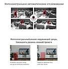 Камера INQMEGA HD WiFi  4MP Автослежение купольная, фото 4