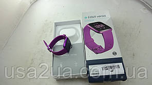 УЦЕНКА! Смарт Часы Fitbit Versa Lite Edition Кредит  Доставка