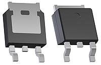 IRFRC20 IR DPAK (TO-252) 2A 600V транзистор польовий N-канальний