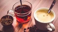 Кофе, чай, капучино, горячий шоколад