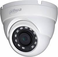Камера відеоспостереження Dahua DH-HAC-HDW1200MP 2 Мп (2.8 мм), фото 1