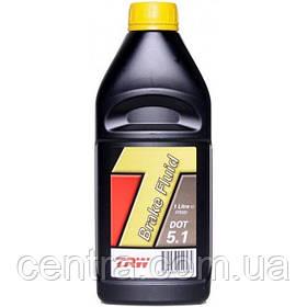Тормозная жидкость PFB701