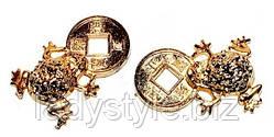 Акция- подарок -денежный талисман при покупке на 1400 грн.  с  1 июня по 1 августа от  LadyStyle.Biz
