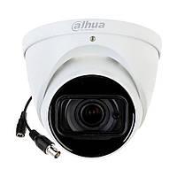 HDCVI видеокамера Dahua DH-HAC-HDW1400TP-Z-A