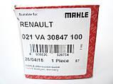 Выпускной клапан на Renault Trafic / Opel Vivaro 1.9 dCi с 2001 по 2006 MAHLE (Германия) 021VA30847100, фото 7