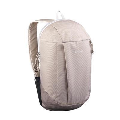 Рюкзак Arpenaz Quechua 10л Бежевий