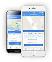 Мобильные приложения для GPS мониторинга на базе iOS и ANDROID