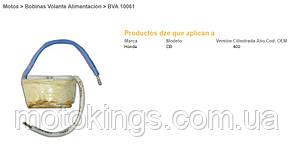 DСE КАТУШКА  HONDA CB 400 (10061-01)