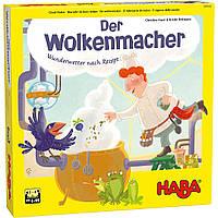 """Кооперативная настольная игра """"Облычный повар"""" от Haba (Der Wolkenmacher), фото 1"""