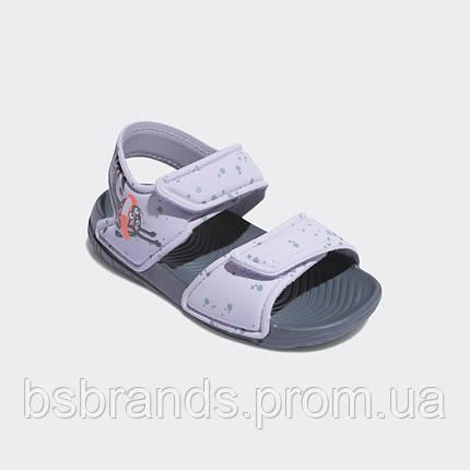 Детские сандалии adidas AltaSwim EG2181 (2020/1), фото 2