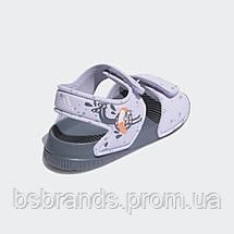 Детские сандалии adidas AltaSwim EG2181 (2020/1), фото 3