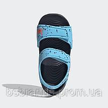 Детские сандалии adidas AltaSwim EG2180 (2020/1), фото 3
