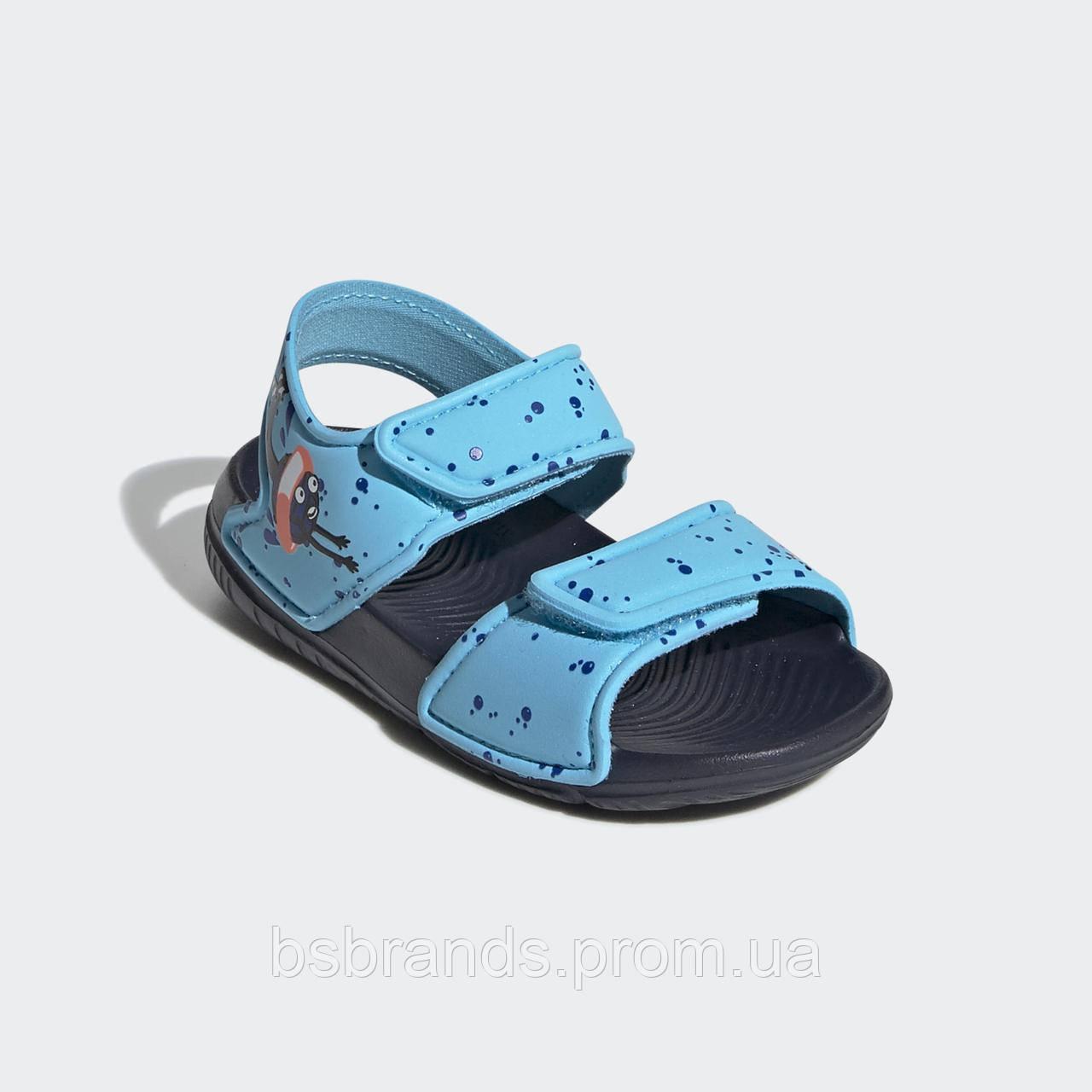 Детские сандалии adidas AltaSwim EG2180 (2020/1)