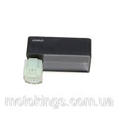 ELECTROSPORT (PROCOM) МОДУЛЬ ЗАЖИГАНИЯ  HONDA TRX 300EX (93-06) (PECAH300A)