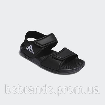 Детские сандалии adidas AltaSwim EG2134 (2020/1), фото 2