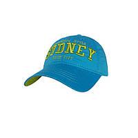 Крутая детская кепка Sydney Sport Line - №4075