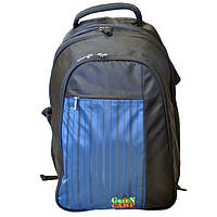 Рюкзак-пікнік GREEN CAMP, 6 персон, синій, GC0979.02