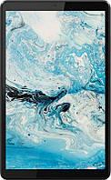 """Планшетный ПК Lenovo Tab M8 TB-8505F 2/32GB Iron Grey (ZA5G0054UA); 8"""" (1280х800) IPS / Mediatek Helio A22 / ОЗУ 2 ГБ / 32 ГБ встроенная + microSD до"""