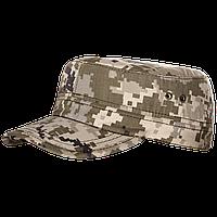 Кепка военная Camo-Tec Staff Poplin - MM14, фото 1