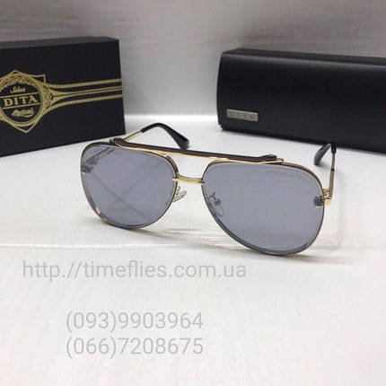 Dita №25 Сонцезахисні окуляри, фото 2