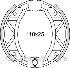 BRENTA ТОРМОЗНЫЕ КОЛОДКИ   SH503 (FT 01205)