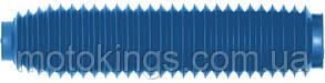 ARIETE РЕЗИНЫ К ВИЛКАМ 40-43MM ГОЛЕНЬ 57-60MM ДЛИНА 75MM-500MM ЦВЕТ СИНИЙ  (09932-A)