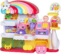 Игровой набор Кинди Кидс Супермаркет касса Kindi Kids Kitty Petkin Supermarket