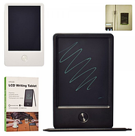 Планшет для малювання UTM LCD Writing Tablet Black B045A