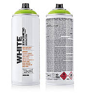 Краска Montana WHT6020 Кайпиринья 400 мл (Сaipirinha) (280252)