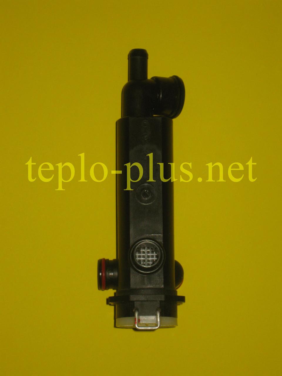 Гидроузел с фильтром ОВ в сборе (фильтр, грязевик) BH1301021A (BH1301018D, BH1301018B) Navien Ace ATMO, TURBO