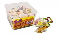 Жевательные конфеты Trolli Мышки, 1200 гр.