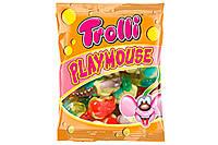 Жевательные конфеты Trolli Мышки, пакет 1000 гр.