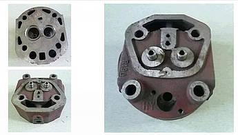 Головка цилиндра, головка циліндра на Мотоблок 190N (12 Hp Лошадиных Сил) (голая) ST