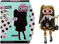 L.O.L. Surprise! O.M.G. S2 Леди-Гранж Оригинал 565123 Пром-цена, фото 1
